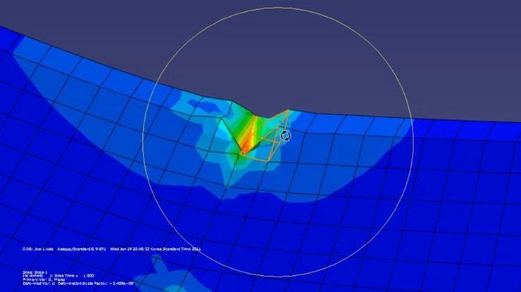 3D Simulation Software | SIMULIA™ - Dassault Systèmes®